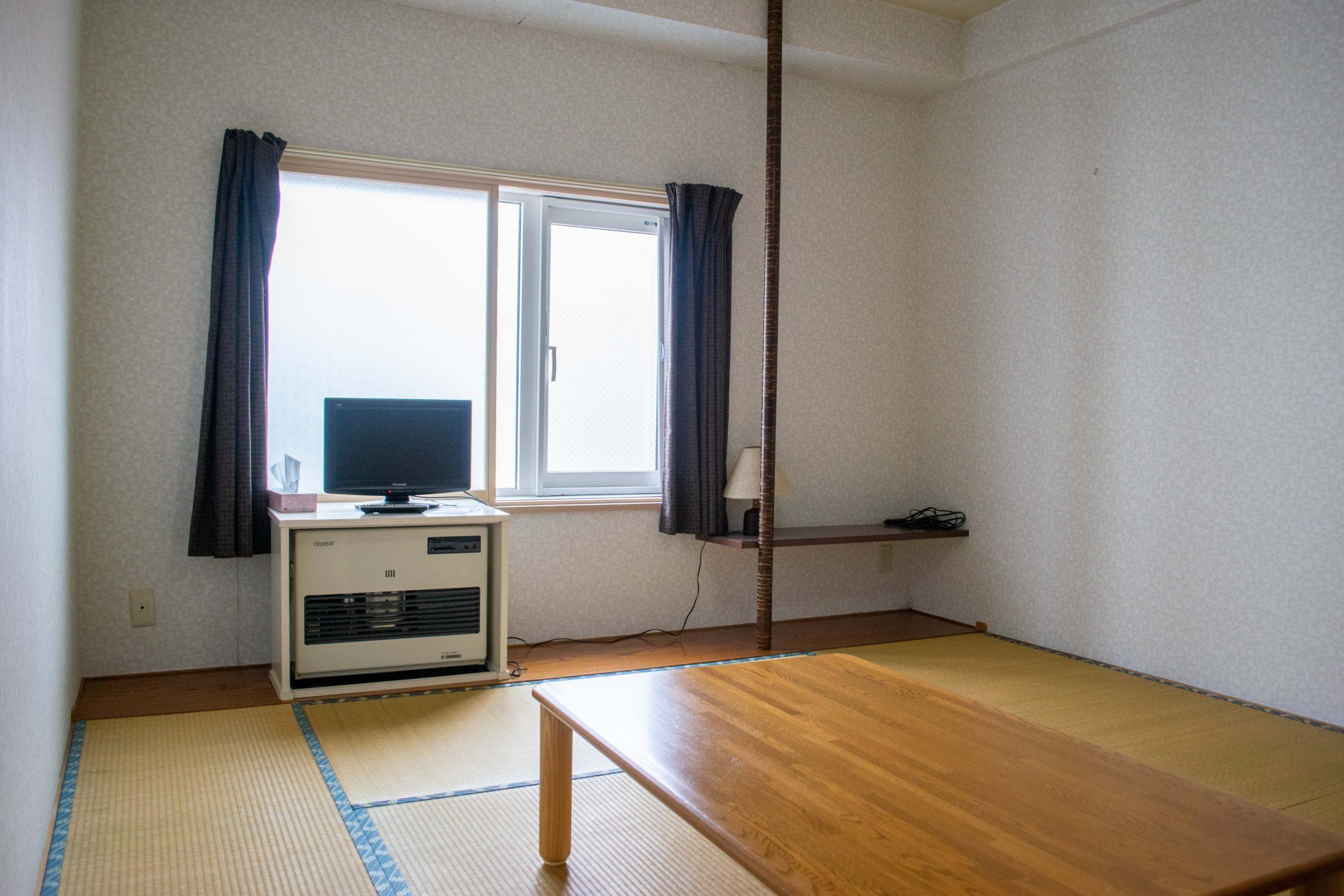 【個室】和室   [ Private] Japanese Tatami Room